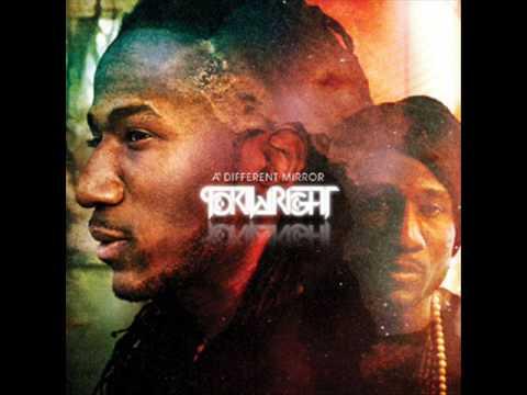 Toki Wright - Rise feat. Scarub