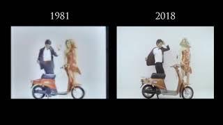 1981~1982年頃、マイケルジャクソンがテレビCMに起用されていた伝説のVが夢の復活2018年 Michael Jackton CM「Suzuki LOVE」 どうぞご覧ください!!