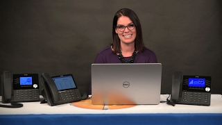 How to use Mitel Audio, Web and Video Conferencing