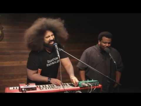 Reggie Makes Music  Craig Robinson  IFC
