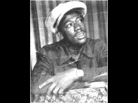 Junior Byles - A PLACE CALLED AFRICA.wmv