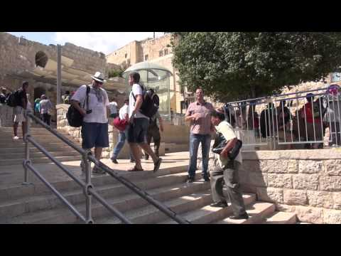 Is it Safe to visit israel?