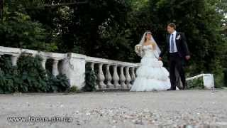Свадебная видеосъемка Донецк  ::     :: videosyemka svadeb цены