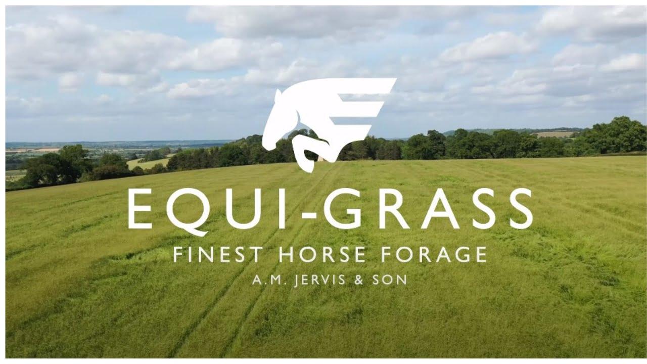 Equi-Grass - Providing the finest quality forage since 1980
