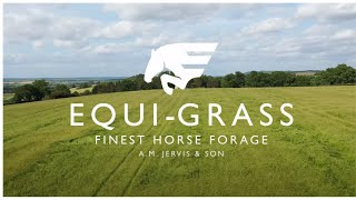 Equi-Grass Promotional Video