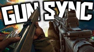 Seven Nation Army - The Glitch Mob ~ Remix Battlefield Gun Syn…