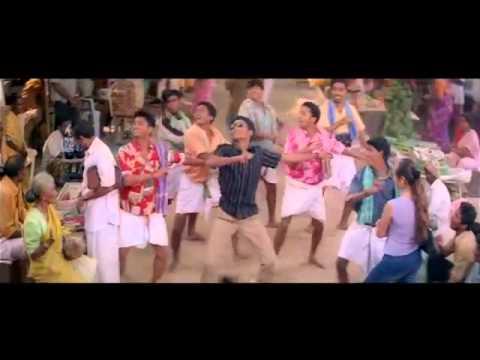 Kadhal Kondaen Theme | Kadhal Kondaen | Dhanush Hits | Tamil Movie HD Video Song