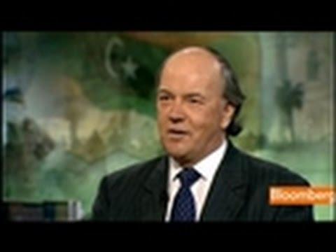 Rickards Says Libya's Gold Bullion May Never Be Found