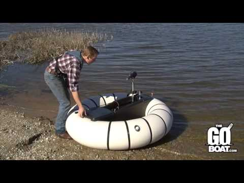 The GoBoat Demo