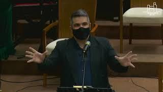 Culto Federação Bahia de Mocidades - Pr. Ricardo Rios
