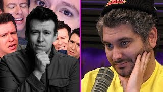 Shocking Philip DeFranco ASMR