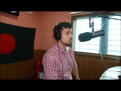 Carmudi Bangladesh meets Radio ABC FM 89.2 - Lets discuss Cars