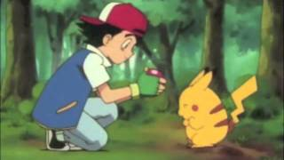 Youtube Poop: Pokemon - Pikachu Goes to Stalingrad
