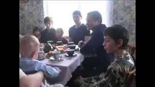 Губернатор Курганской области Алексей Кокорин заехал на новоселье(, 2015-02-10T04:54:17.000Z)