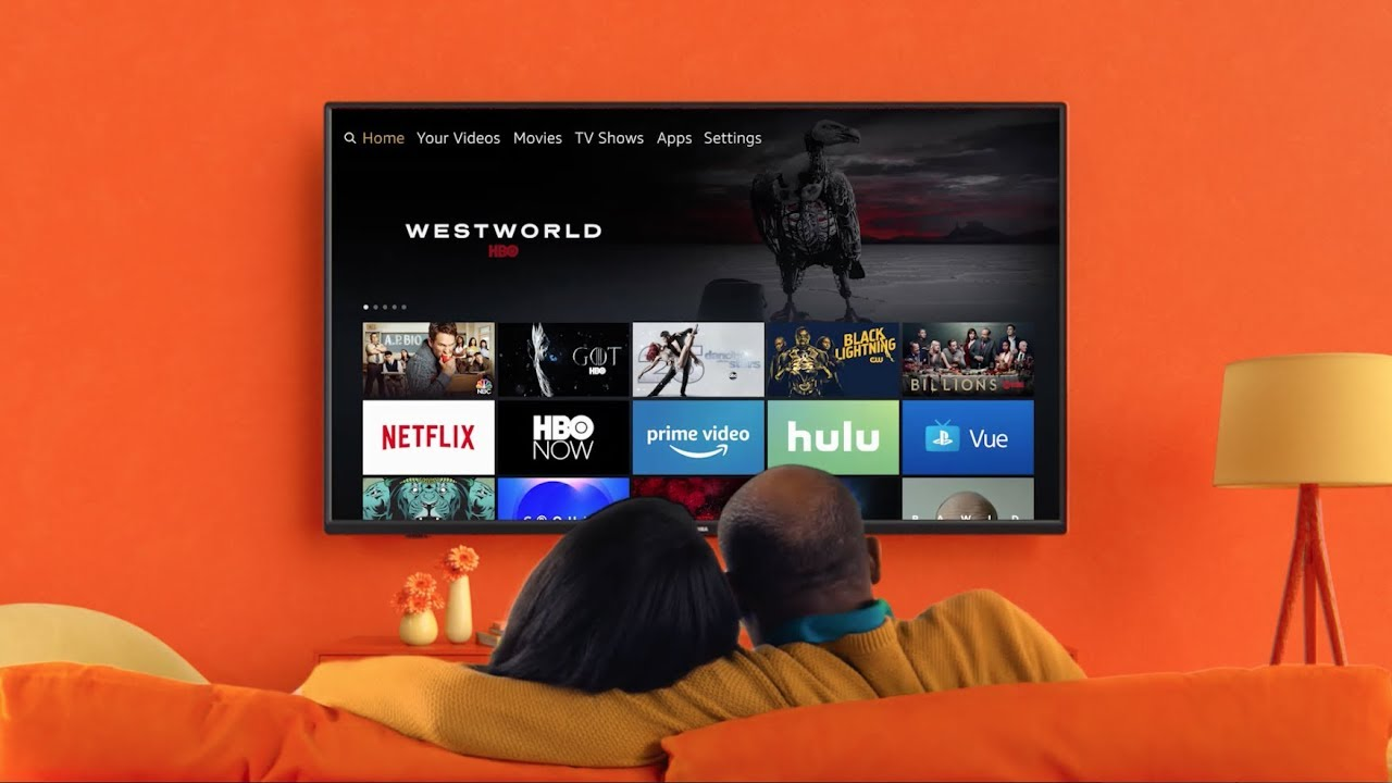 Introducing the all-new Toshiba 4K Ultra HD Smart TV with HDR - Fire TV  Edition