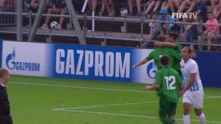 FC St. Gallen v. FC Zürich, Match Highlights