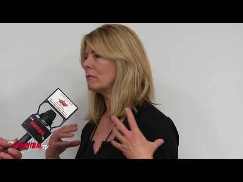 Diana Hart on Jake Roberts Incident with Harry Smith