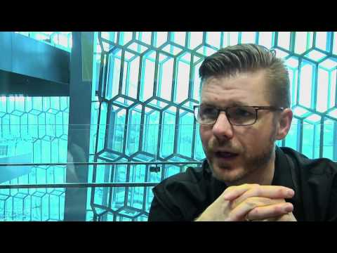 EVE Online Gameplay Interview - Creative Director on the Future of Gaming