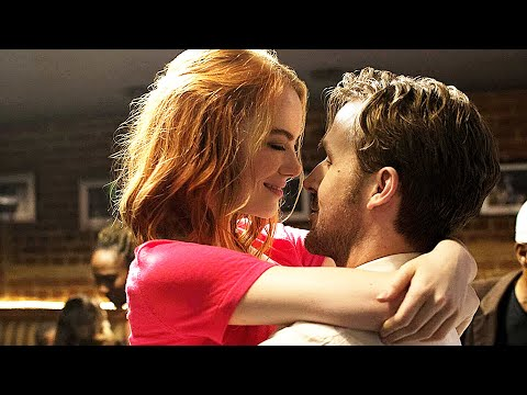 LA LA LAND - Movie Review (TIFF 2016) Ryan Gosling, Emma Stone