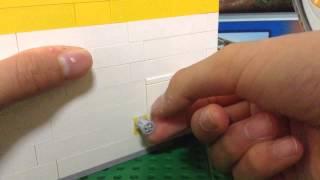 レゴ 分ける返却できる自動販売機