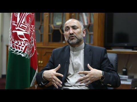 6:30 REPORT: Hanif Atmar's Resignation Probed