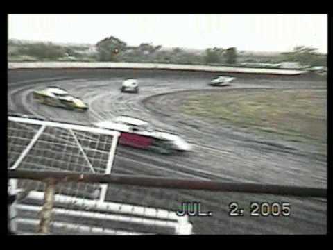 Texana Raceway 7-2-2005