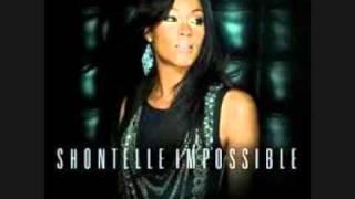 Shontelle Impossible Lyrics
