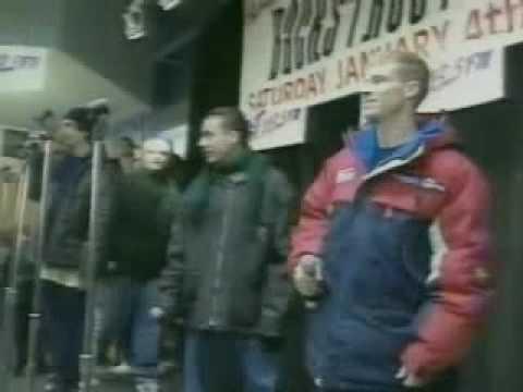 Backstreet Boys - 1996 - Much Music