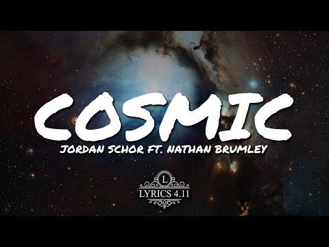 Jordan Schor - Cosmic (feat. Nathan Brumley) // NCS Lyrics #EpicBeatsMusic