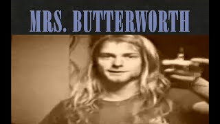 NIRVANA - Mrs. Butterworth (Legendado)