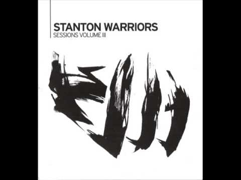 Stanton Warriors Feat. Twista Pop Ya Cork