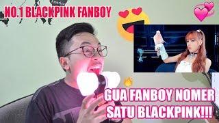 BLACKPINK - DDU-DU DDU-DU MV REACTION ( NO.1 BLACKPINK FANBOY!! )