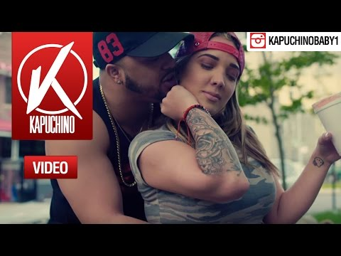 Dando Likes [Video Oficial] - Kapuchino Ft Can Chasy