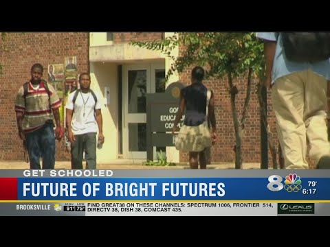 The future of Bright Future Scholarships