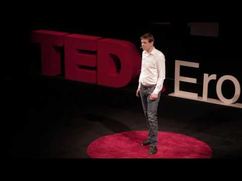 Agriculture: following a traditional path, but in a modern way | Alexander Penzias | TEDxEroilor