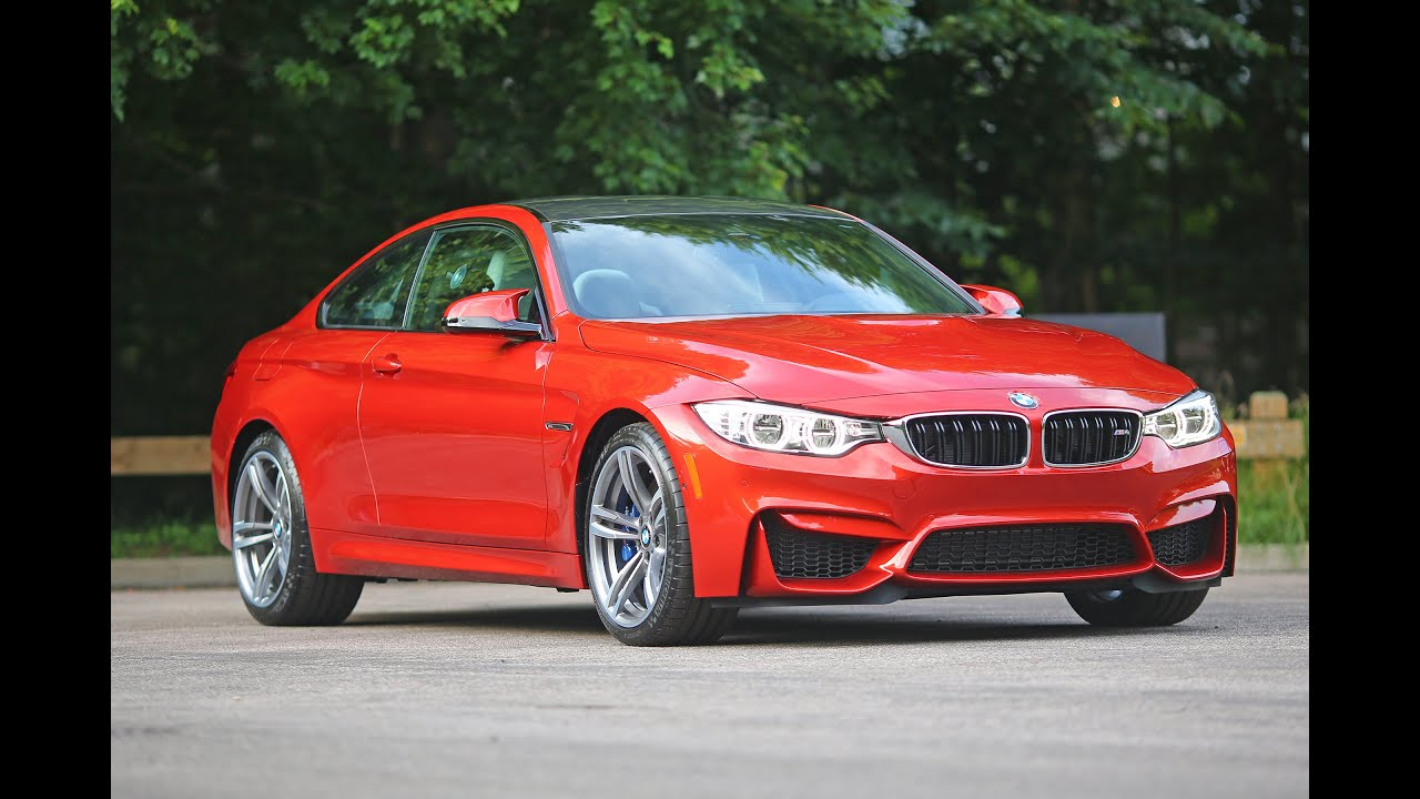 BMW Of Murray >> BMW M4 F82 owner first drive and first impressions - YouTube