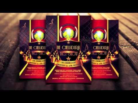 The Chelladurai Inc. Show - Episode 14 (Featuring Hugo Vega)