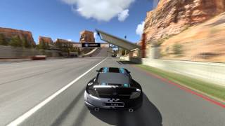 TrackMania² Canyon A05 (1'26'413) by AwS riolu!