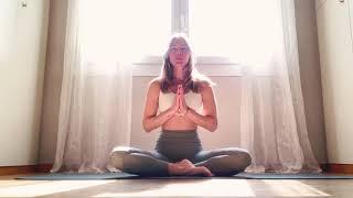 Yoga detox básico