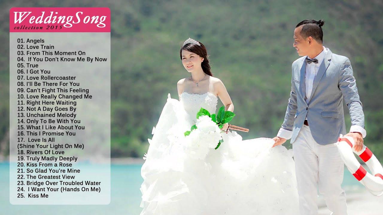 best wedding songs - 1280×720