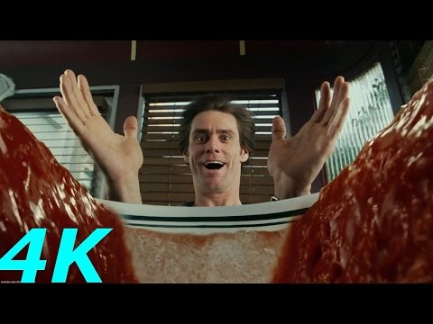 Bruce Almighty Meets God ''Soup ''  Bruce Almighty2003 Movie 1 Bluray HD Sheitla