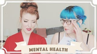 An honest chat about mental health with Rowan Ellis [CC]