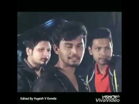 ನಿನ್ನ ಲಜ್ಜೆ ಒಂದು ಸಂಗೀತದಂತೆ - Ninna Lajje ondu sageethadante- Edited Version - Kannada