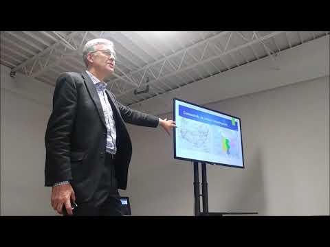 Milwaukee Bitcoin Securus Data Mining Center Talk (FULL)
