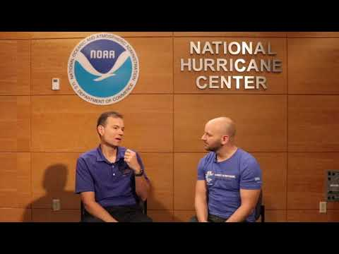 Call for Code: Understanding Storm Surge with Jamie Rhome, National Hurricane Center