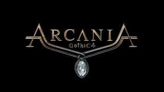 Прохождение Arcania Gothic 4 1080P-60FPS (Серия 39) [Метеоритная Руда, Путь к Маяку]
