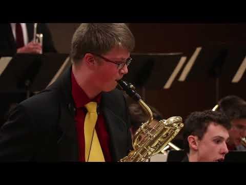 BHSN at 2018 Purdue JazzFest