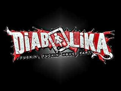 dj d lewis & dj emix - Belladonna (diabolika)