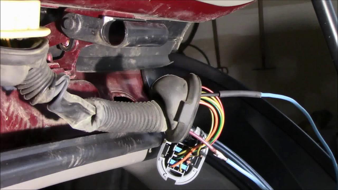 medium resolution of 2005 chevrolet suburban rear wiper motor