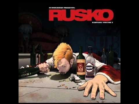 Rusko - Sound Guy Is My Target
